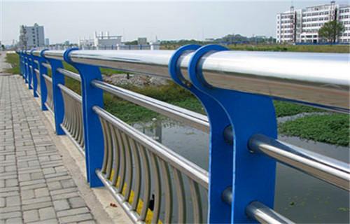 淺談成都橋梁護欄在制作中的尺寸