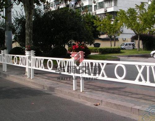 绵阳花箱护栏
