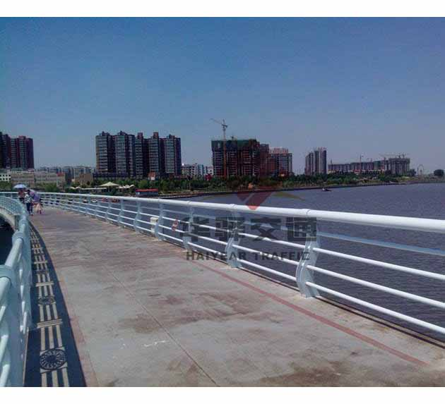 南充桥梁护栏