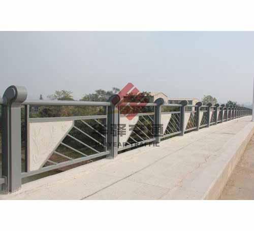 巴中桥梁护栏