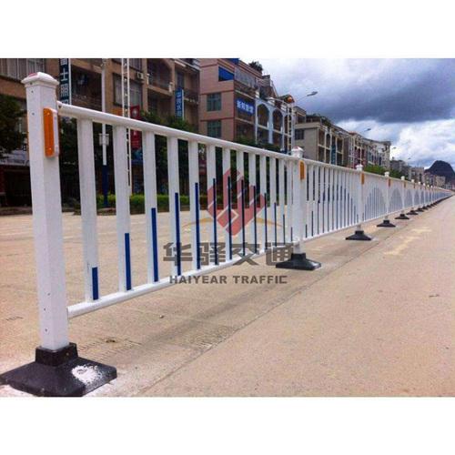 成都市政护栏规划