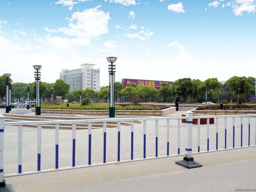 成都市政护栏