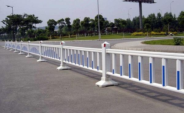 四川道路护栏