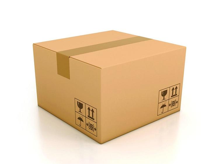 宁夏纸板箱包装_单层包装箱