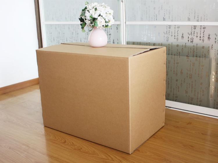 高网线搬家箱纸箱