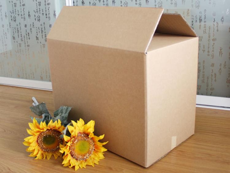 包卷式搬家纸箱