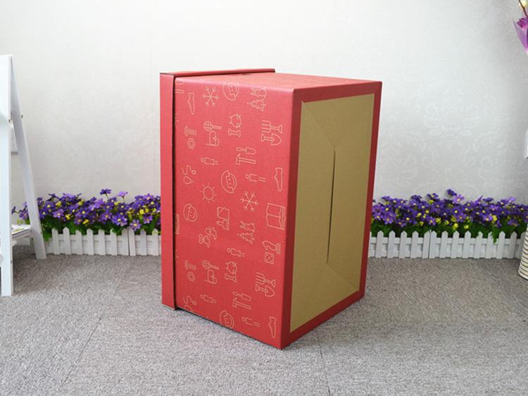 重瓦包装搬家纸箱