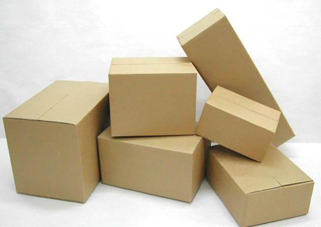 包装纸箱纸盒