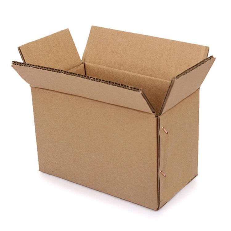 嘉明纸箱包装