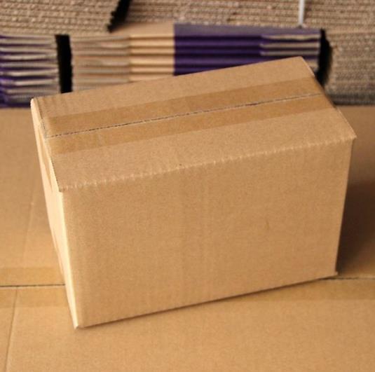 常用快递纸箱纸板有那些区别