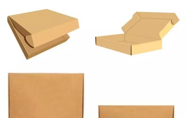 宁夏纸箱包装的验收标准