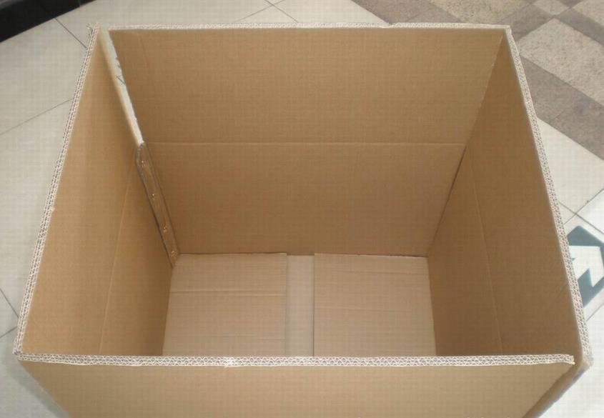 嘉明纸箱小编教您几招选对适合自己的纸箱