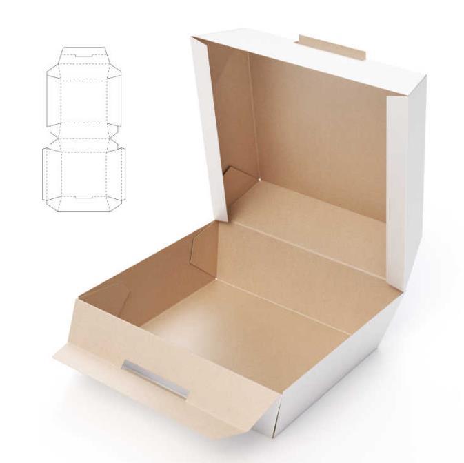 纸箱该如何提高包装魅力