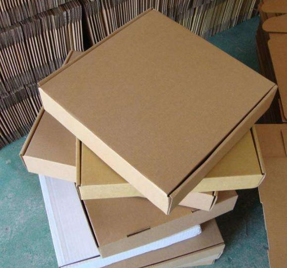 纸箱包装有多好