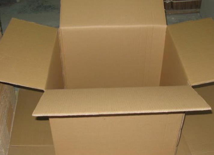 纸箱强度影响因素