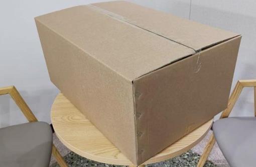 纸箱在生活中是不可缺少的