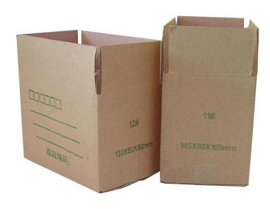 纸箱包装魅力有多大