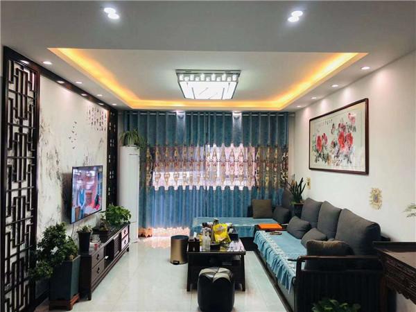 新中式家装设计风格在当代的诠释