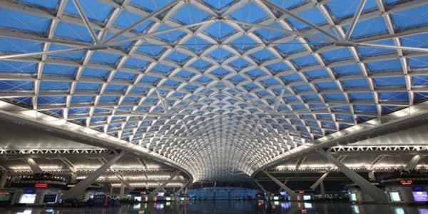 西安ETFE膜结构设计