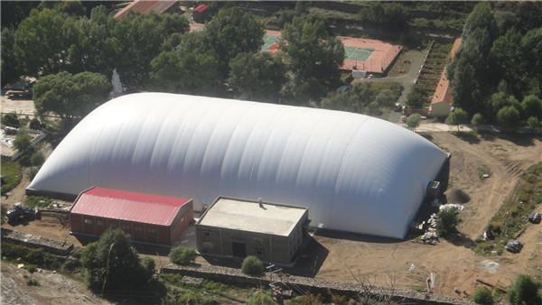 西安ETFE膜结构定制