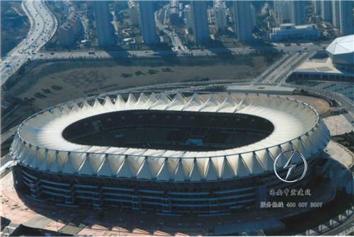 体育馆膜结构目前应用非常广泛,那么你知道陕西体育设施膜结构有哪些优势吗?