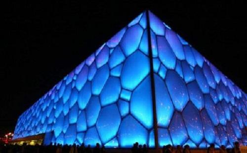 ETFE膜结构为何造价如此高昂?