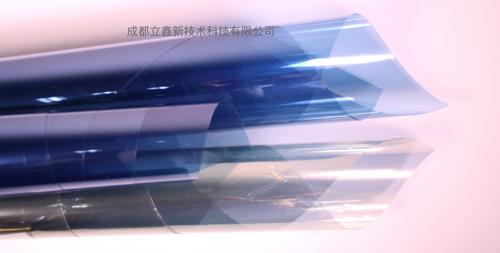防激光窃听玻璃膜