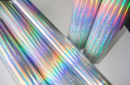 防激光玻璃膜