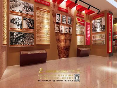 革命纪念馆设计效果图