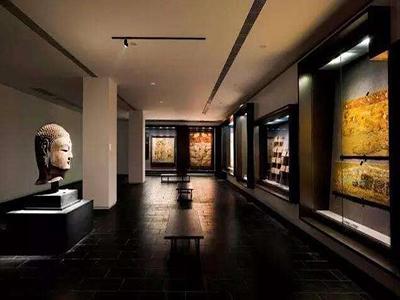 现代艺术博物馆设计