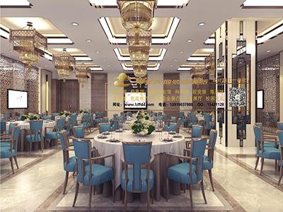 财政厅宴会厅
