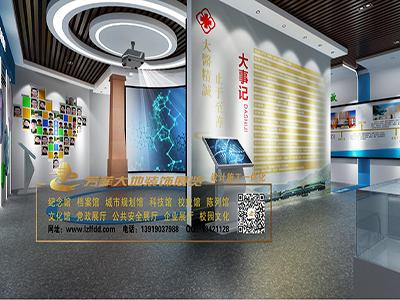 青海省西宁市第五人民医院院史馆