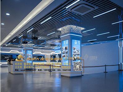 交通科技展厅