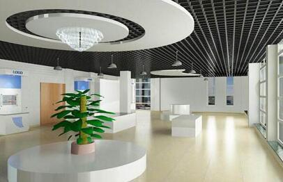 展厅设计公司文化