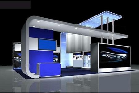 智能展厅设计构思将是品牌宣传方法的未来