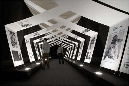 展厅造型设计的标准装饰技巧有哪些?