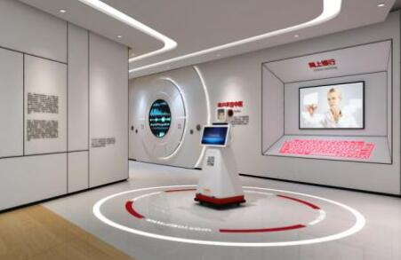 一般展馆设计中的陈列布局方式有哪些