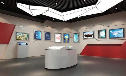 展馆设计中内容策划一般包括以下几个方面