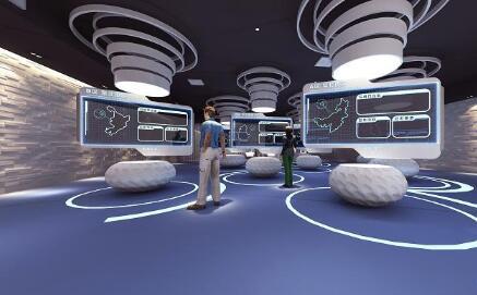 西宁展览馆设计公司分享如何设计出好的展览馆