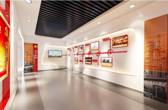 青海智慧党建展厅的用途和意义是什么