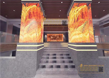 触摸彩陶的温度 倾听彩陶的故事——甘肃工业学院彩陶创意产业园及地质博物馆实训基地