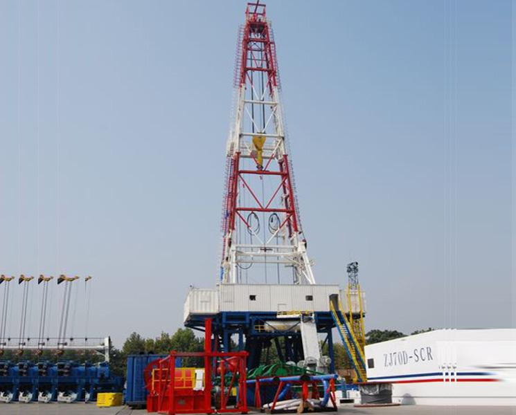 陕西石油钻机价格