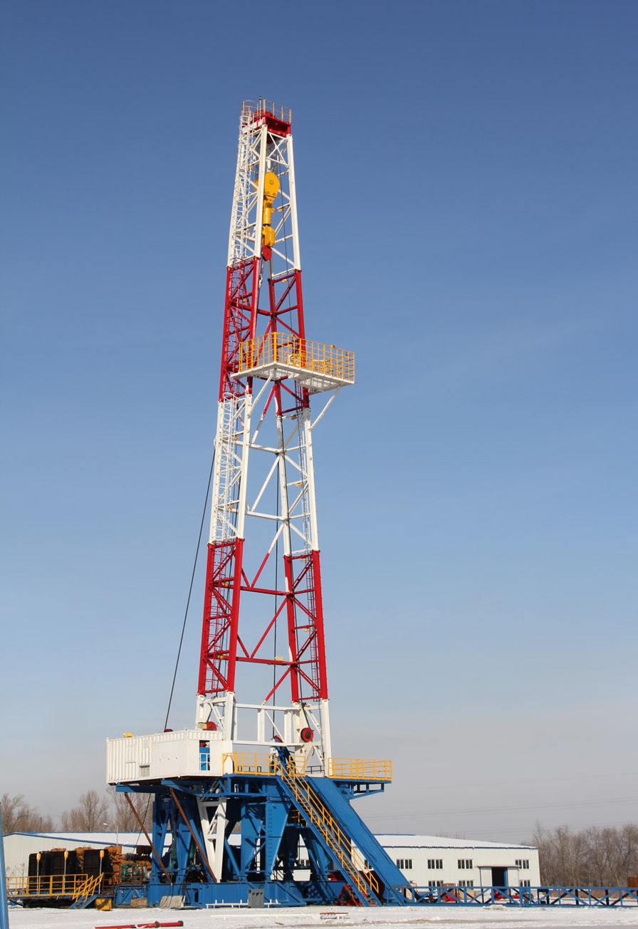 原来石油钻井有这么多分类啊,小编给大家一一分享