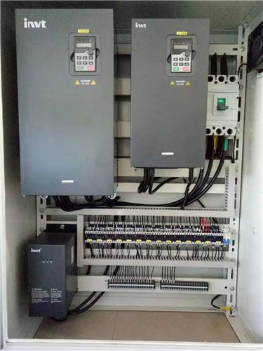 起重机电气柜