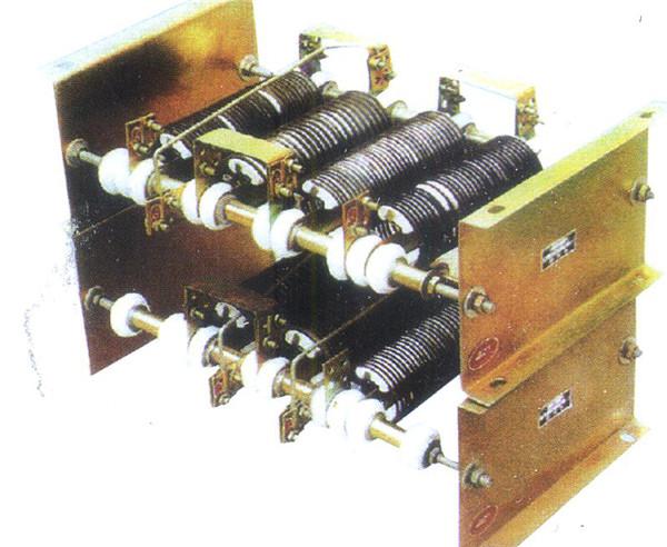 电阻器系列