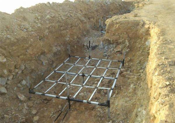 河南防雷检测工程案例