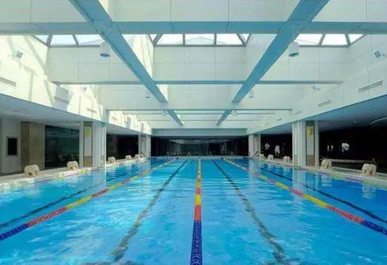 西安泳池水处理设备安装