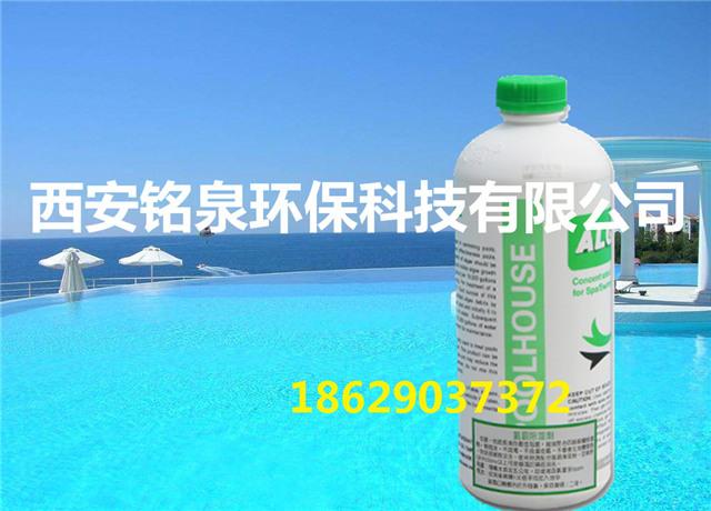 泳池水处理药剂