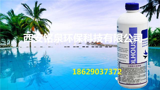 西安游泳池水处理技术