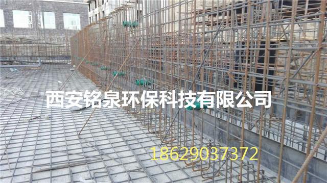 西安泳池建设施工